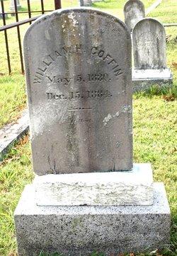 William Henry Coffin