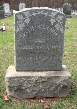 Sallie Bell <I>Dodd</I> Skinner