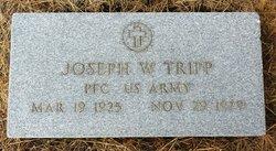 """Joseph W. """"Bill"""" Tripp"""