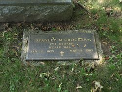 Stanley M. Crocker