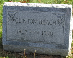 Clinton Beach