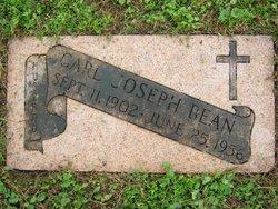 Carl Joseph Bean
