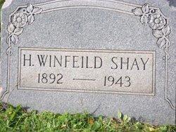 Winfeild H. Shay