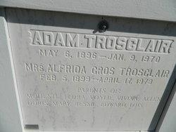 Adam Trosclair