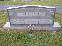 Marie Troutman