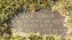 Jack Couch