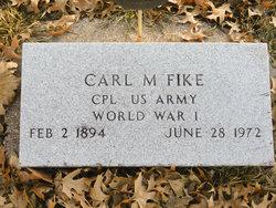 Carl Muir Fike