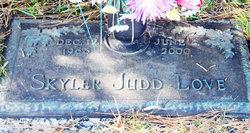 Skyler Judd Love