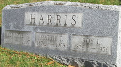 LeVerne A Harris