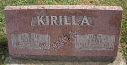 Frank Kirilla