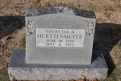 Theresia A. Huettenmeyer