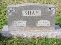 J. Howard Shay