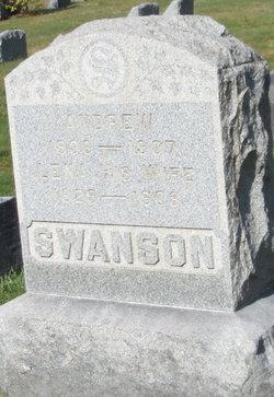 Lena Swanson