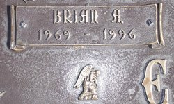 Brian A. Ellis