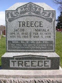 Mahala <I>Hatley</I> Treece