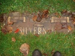 Robert O. Silvernail
