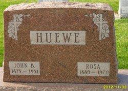 Rosa Huewe