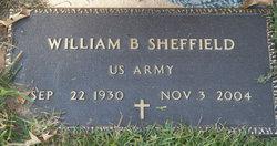 William B. Sheffield