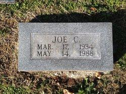 Joe Carlos Leeper