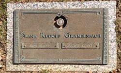Frank Rudolf Gramelsbach