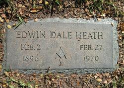 Edwin Dale Heath