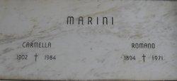 Carmella <I>DiStefano</I> Marini