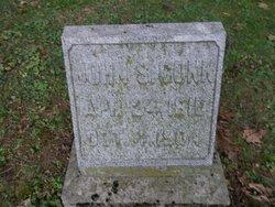 John S Conn