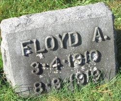 Floyd A Young