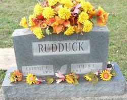 Carroll F Rudduck