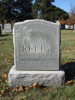 John Raymond Kelly