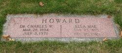 Charles Wilbur Howard