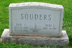 Earl Frederick Souders