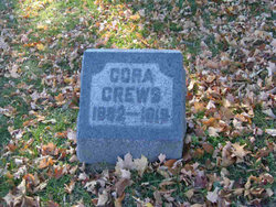 Cora Crews
