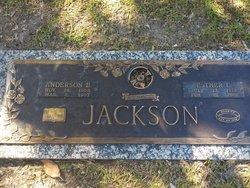 Anderson B. Jackson