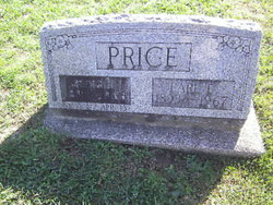 Ruth <I>Huffman</I> Price