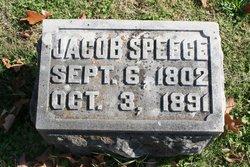 Jacob Speece