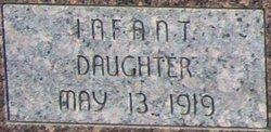 Infant Daughter Marten