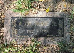 W. Roy Tucker, Jr