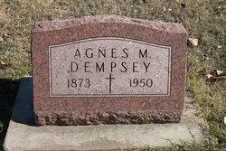 Agnes M. Dempsey