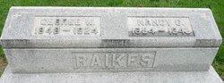 George W. Raikes
