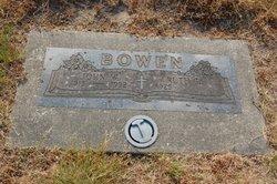John Williaford Bowen