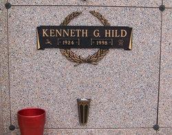 Kenneth Glenn Hild