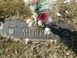 Ruth Ellen Murphy