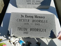 Chester Rodrigue
