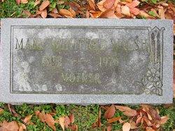 Mary Winifred Walsh