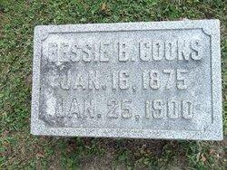 Bessie B Coons