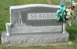 Paul A Slagle