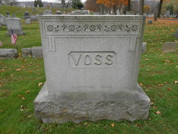 George Edgar Voss