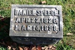 Daniel Speece