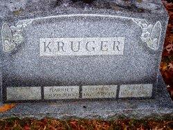 Harriet Kruger